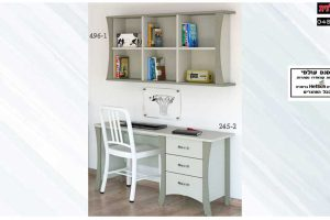 שולחן 245-2 + כוורת 496-1