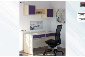 שולחן 442-2+ כוורת 620-1
