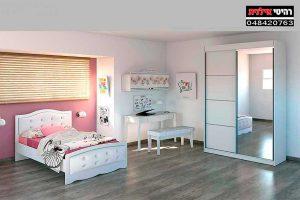חדרי ילדים קומפלקט