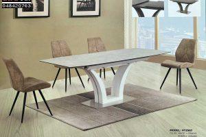 שולחן אוכל דגם 2587